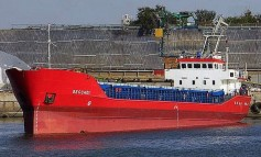 Nautilus International hits out at 'modern slavery' in British waters