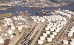 $900m deal gives steel giant Nucor greater access to Kinder Morgan terminals