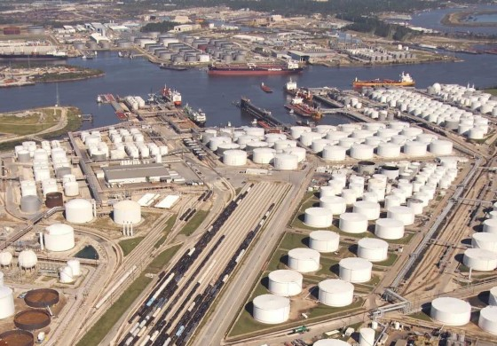 Kinder Morgan completes $158m deal for tank storage terminals from Vopak