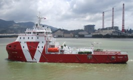 Vroon awarded subsea vessel contract by E.On