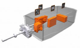Wärtsilä clinches first contract for novel hybrid propulsion system