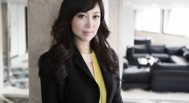 Wah Kwong: Sabrina Chao stars as latest cover of Maritime CEO magazine