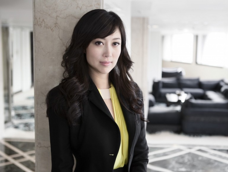 Regulations needed because of 'bad apples' within the industry: Sabrina Chao