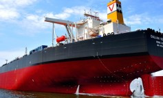 Zodiac makes VLCC play with Wah Kwong acquisition