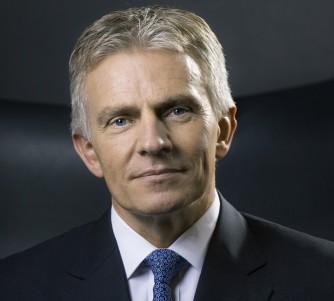 Wärtsilä: New CEO outlines plans