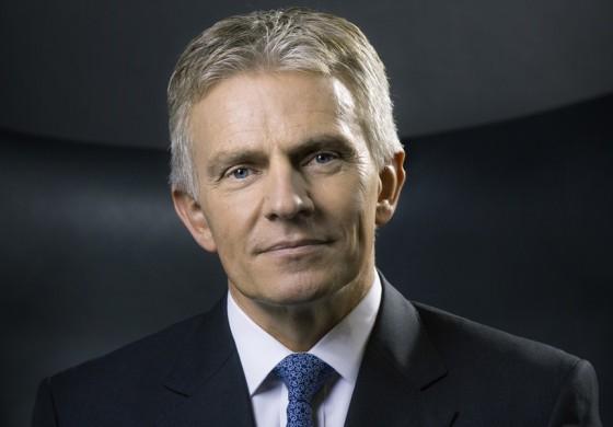Eskola appointed new Wärtsilä president and CEO