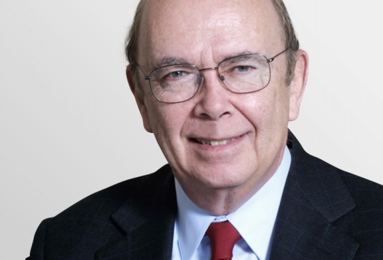 Wilbur Ross denies impropriety regarding shipping firm with Russia links