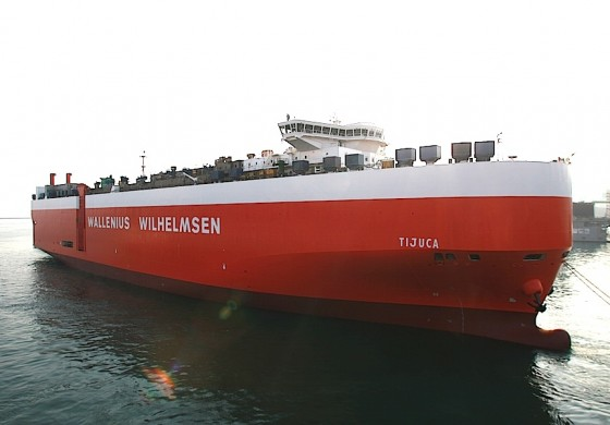 US steps up roro price fixing indictments