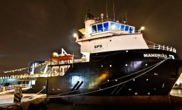 Wilson Sons Ultratug Offshore fixes PSV trio to Petrobras