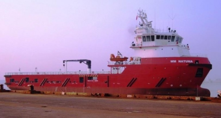 Wintermar Offshore gets breathing space from lenders