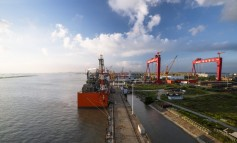 Wison and KBR to cooperate on FLNG project