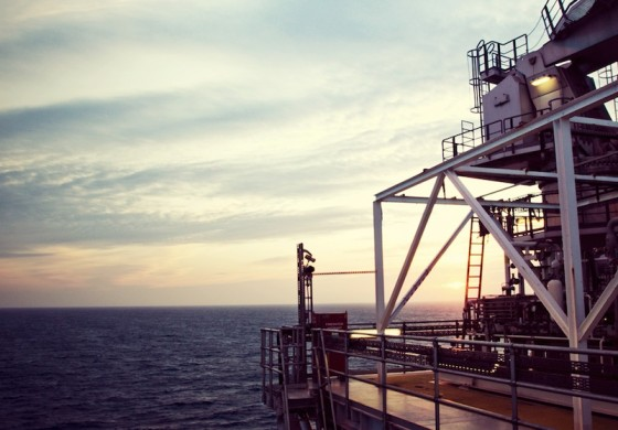 Wood Group wins long-term EPC deal off Canada