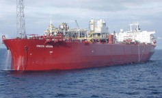 Yinson in line for Talisman FPSO contract