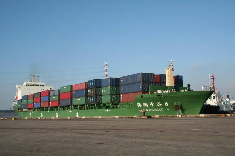 Zhonggu Shipping raises $87m for fleet expansion