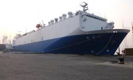 Jinling Shipyard inks PCTC duo