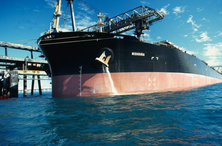 Shipping's global regulatory framework under threat from lack of consensus