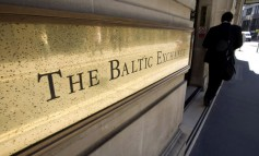 Singapore claims acquisition of the Baltic will boost London's maritime position