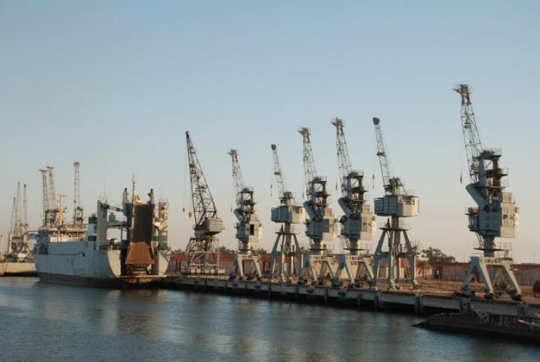 Hutchison Ports buys into Basra