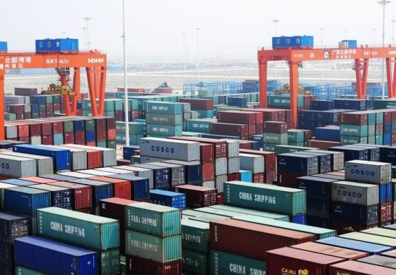Chinese firm replaces ICTSI in Brunei