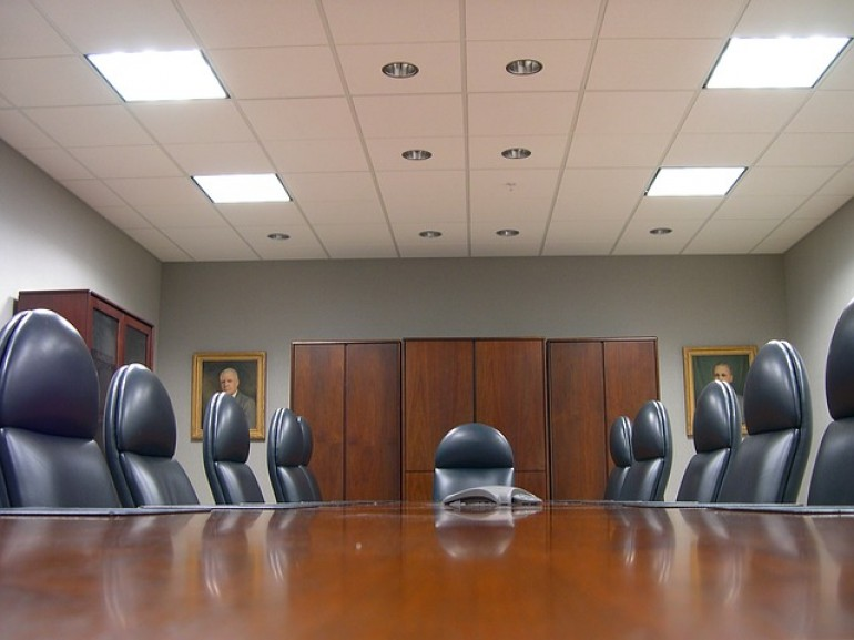How many directorships? A modern day conundrum