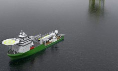 Bourbon awarded EPCI contract by Total