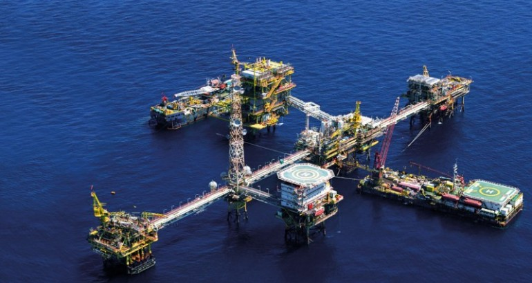 CSSC subsidiary sets up offshore engineering JV