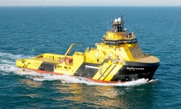Viking Supply grabs $100m charter