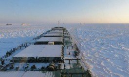 A wintry outlook for shipping