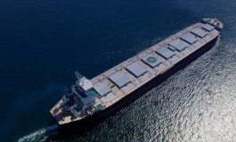 Angelicoussis confirms bulker order at Waigaoqiao