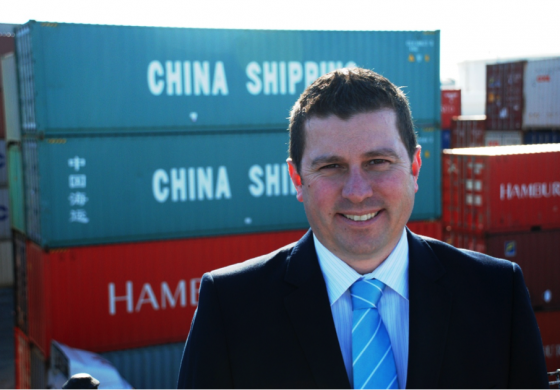 China Sea Rates: New Silk Road plans threaten liner industry