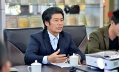 Xingtong Shipping: Solid petrochemical base