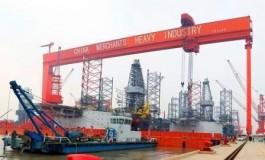 China Merchants Heavy Industry secures four liftboats