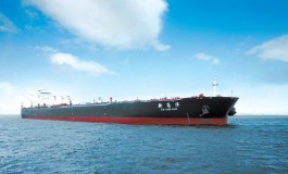 China Shipping Development orders four VLCCs