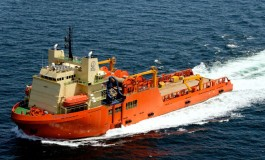 Edison Chouest and BP sign 30-month deal for services in Gulf of Mexico