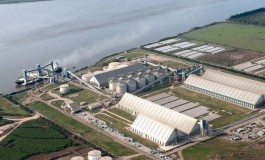 Explosion at COFCO terminal in Argentina kills one, injures over 20