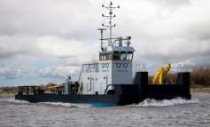 Combi Lift orders 19 vessels at Damen