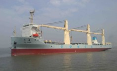 Cosco Shipping Specialized Carriers signs COA with JGC Corporation