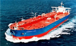 Cosco Shipping Energy signs for seven tankers at GSI