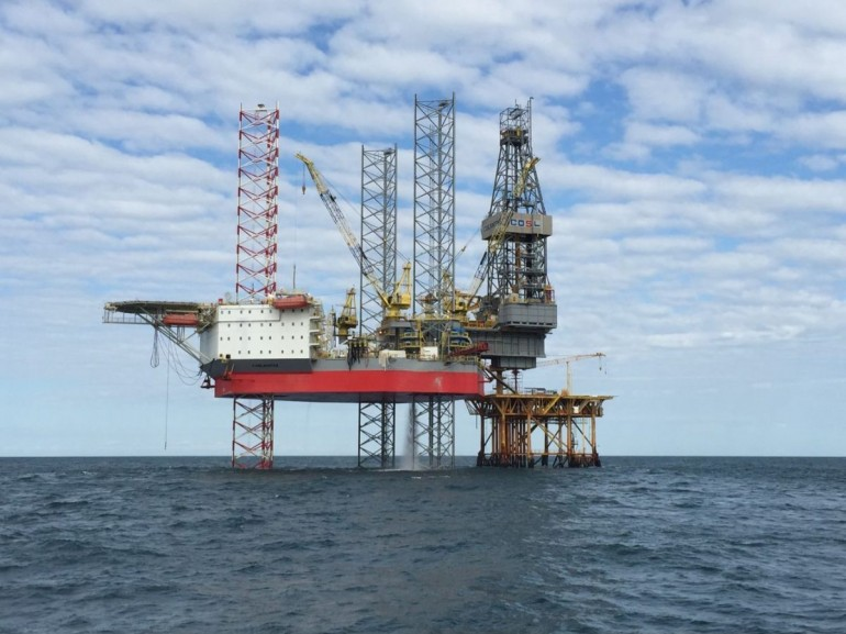 CNH finalises seven contracts for projects in the Gulf of Mexico