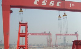 CSSC Jiangnan Heavy Industry faces lawsuit
