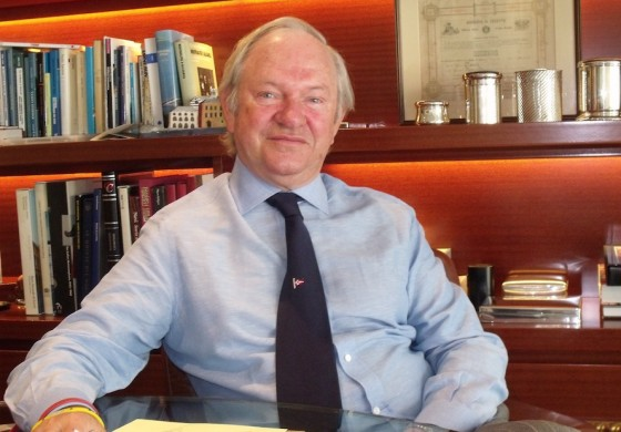 dACC Maritime: Paolo Clerici's dry bulk return
