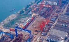Gloomy shipbuilders concur more capacity must be cut