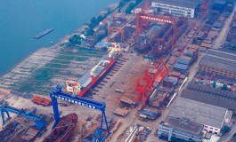 Damen Yichang Shipyard targets new markets with expanded portfolio