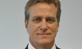 David Williams appointed new Safmarine CEO
