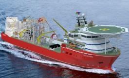 Debmarine Namibia ordering new offshore vessel