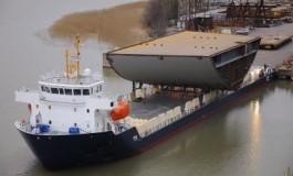 Samsung C&T orders four deck carriers at Hubei Offshore Engineering
