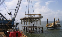 TSC moves into offshore decommissioning business