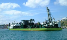 DEME awarded North Sea cable installation contract