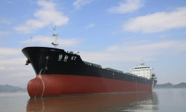 Chinese dry bulk operator Deqin to sell off entire fleet
