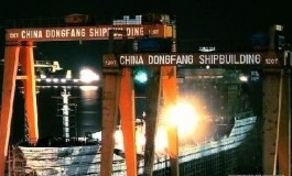 Anhui Construction Engineering eyes takeover of Dongfang Shipbuilding